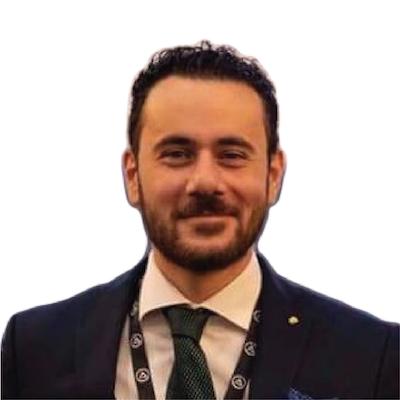 9-Gennaro Ruggiero